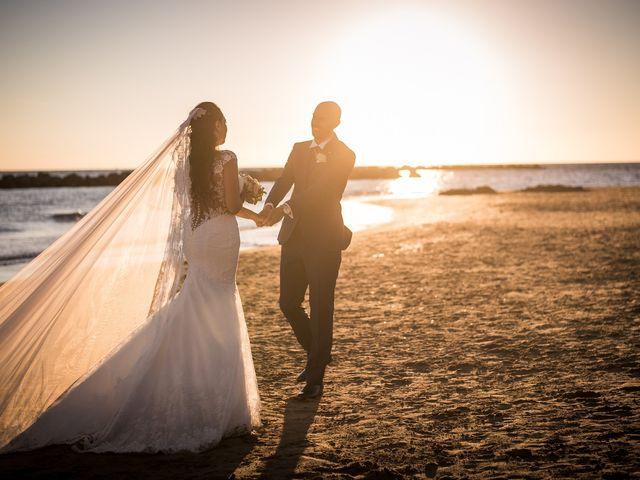 Il matrimonio di Stefano e Rosaria a Latina, Latina 51