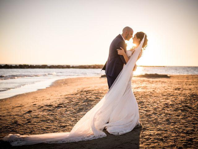 Il matrimonio di Stefano e Rosaria a Latina, Latina 52
