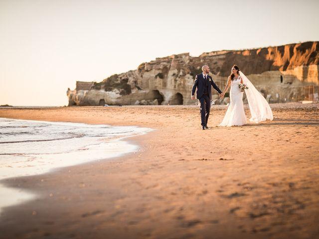 Il matrimonio di Stefano e Rosaria a Latina, Latina 53