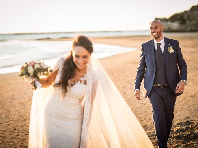 Il matrimonio di Stefano e Rosaria a Latina, Latina 56