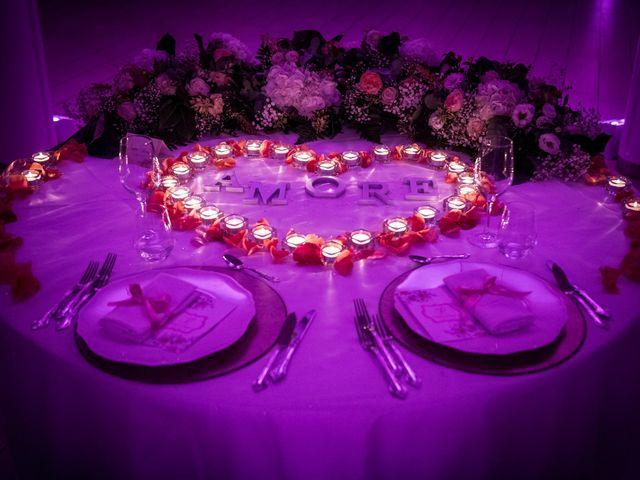 Il matrimonio di Stefano e Rosaria a Latina, Latina 63