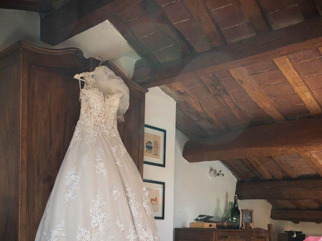 Il matrimonio di Davide e Alice a Imola, Bologna 5