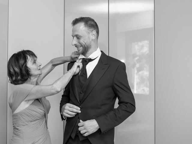 Il matrimonio di Davide e Alice a Imola, Bologna 7
