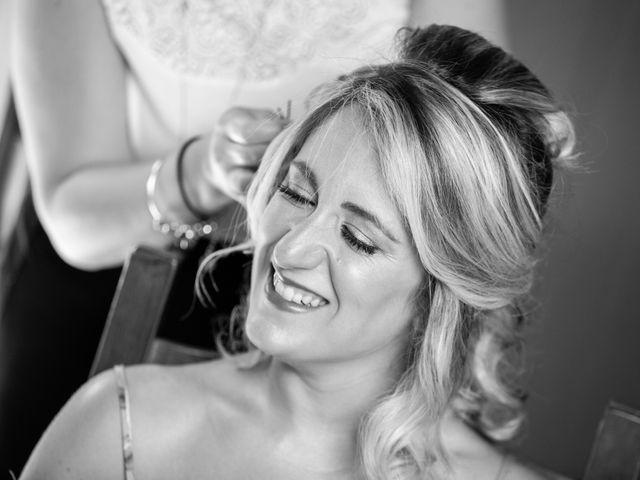 Il matrimonio di Davide e Alice a Imola, Bologna 9