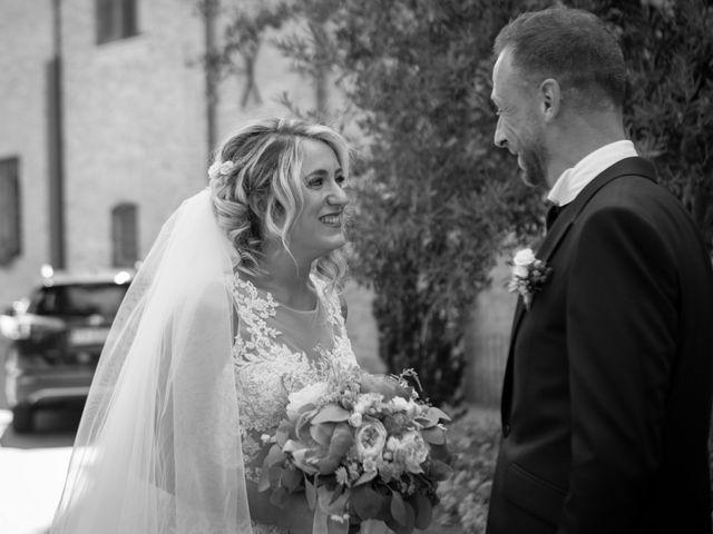 Il matrimonio di Davide e Alice a Imola, Bologna 13