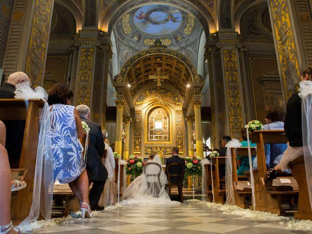 Il matrimonio di Davide e Alice a Imola, Bologna 18