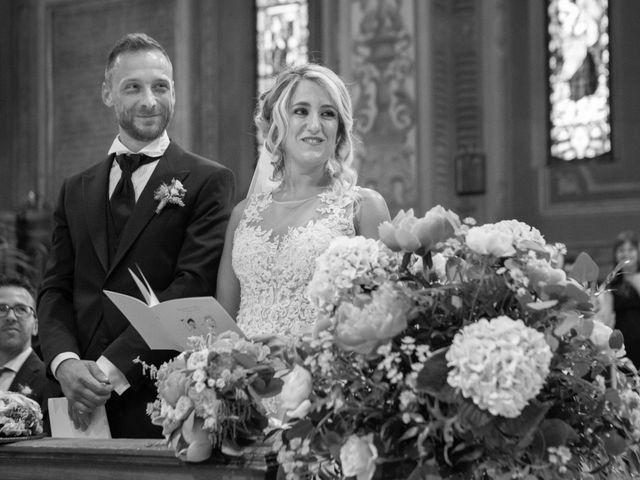 Il matrimonio di Davide e Alice a Imola, Bologna 19
