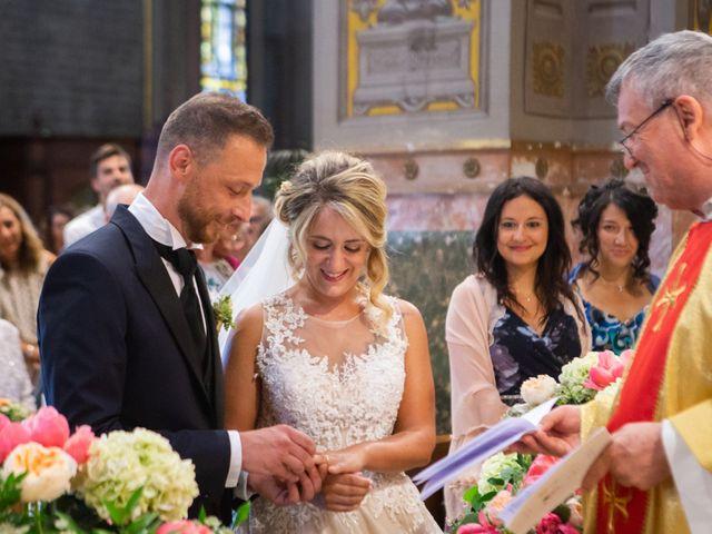 Il matrimonio di Davide e Alice a Imola, Bologna 20