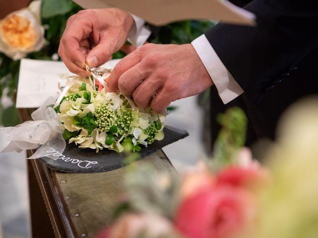 Il matrimonio di Davide e Alice a Imola, Bologna 21