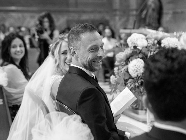 Il matrimonio di Davide e Alice a Imola, Bologna 24