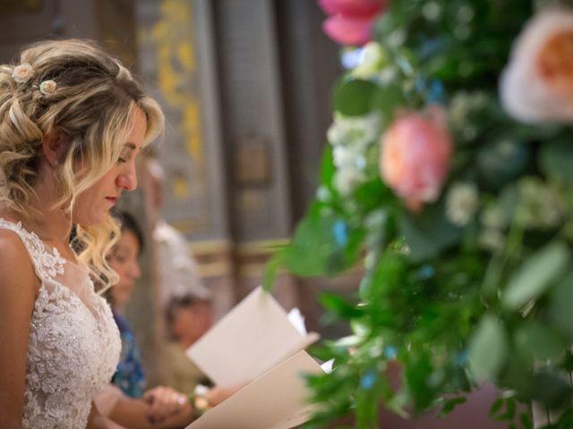 Il matrimonio di Davide e Alice a Imola, Bologna 25