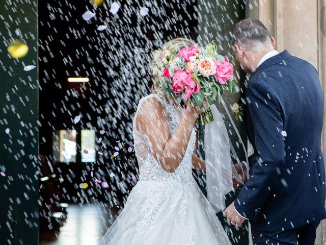 Il matrimonio di Davide e Alice a Imola, Bologna 28
