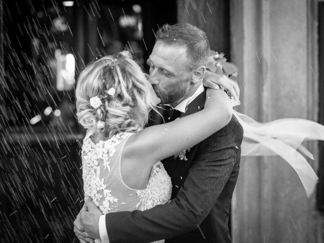 Il matrimonio di Davide e Alice a Imola, Bologna 29