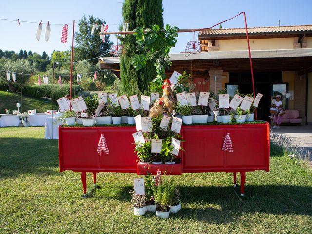Il matrimonio di Davide e Alice a Imola, Bologna 30