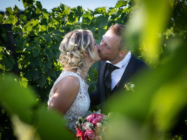 Il matrimonio di Davide e Alice a Imola, Bologna 32