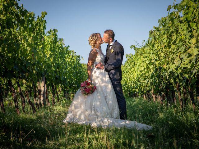 Il matrimonio di Davide e Alice a Imola, Bologna 33