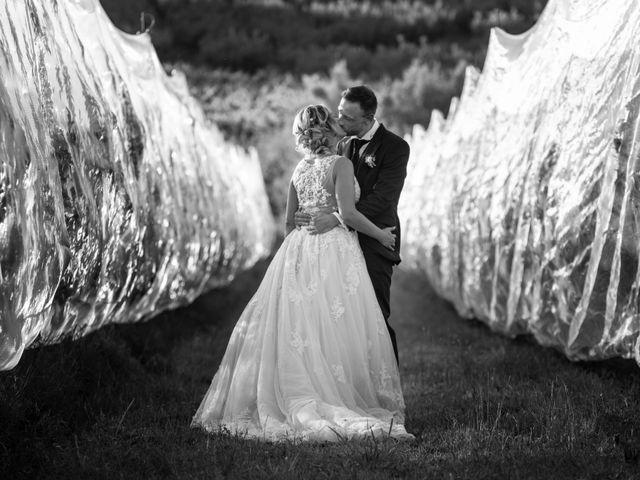 Il matrimonio di Davide e Alice a Imola, Bologna 35