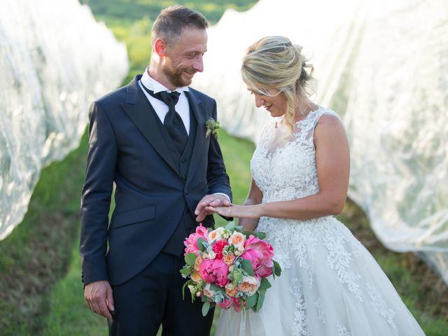 Il matrimonio di Davide e Alice a Imola, Bologna 37