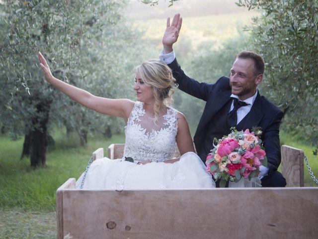 Il matrimonio di Davide e Alice a Imola, Bologna 38