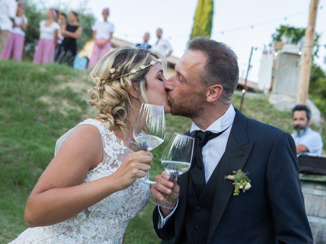 Il matrimonio di Davide e Alice a Imola, Bologna 40