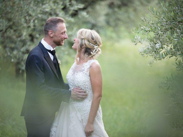 Il matrimonio di Davide e Alice a Imola, Bologna 41