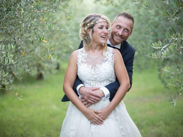Il matrimonio di Davide e Alice a Imola, Bologna 42