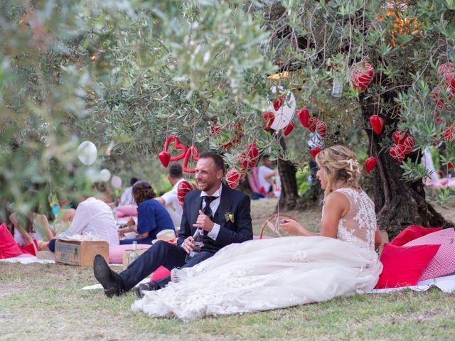 Il matrimonio di Davide e Alice a Imola, Bologna 43