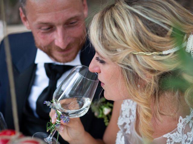 Il matrimonio di Davide e Alice a Imola, Bologna 44