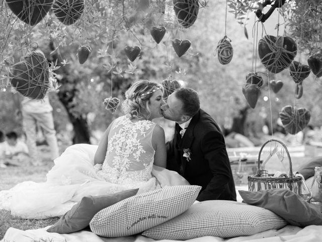 Il matrimonio di Davide e Alice a Imola, Bologna 45