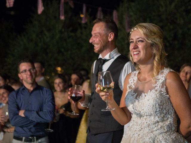 Il matrimonio di Davide e Alice a Imola, Bologna 48