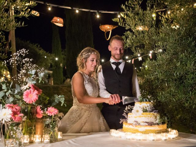 Il matrimonio di Davide e Alice a Imola, Bologna 50