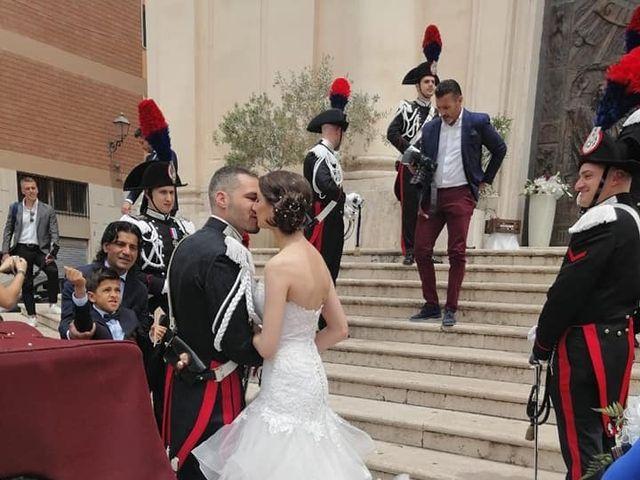 Il matrimonio di Mino e Ginevra a Civitavecchia, Roma 5