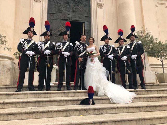 Le nozze di Ginevra e Mino