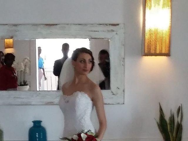 Il matrimonio di Mino e Ginevra a Civitavecchia, Roma 23