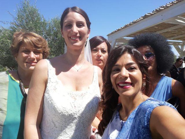 Il matrimonio di Matilde e Stefano a Fasano, Brindisi 3