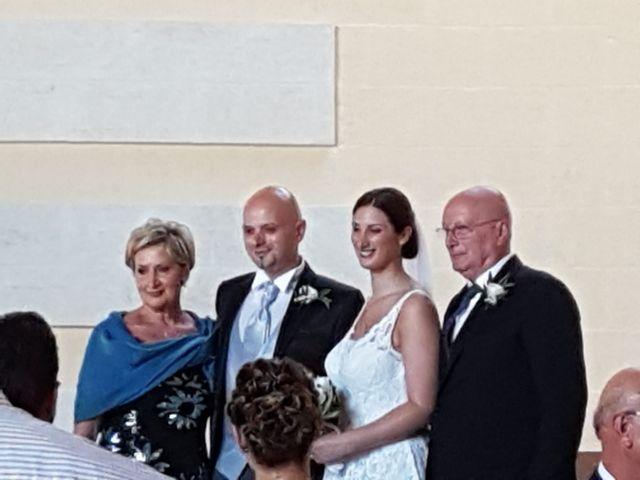Il matrimonio di Matilde e Stefano a Fasano, Brindisi 5