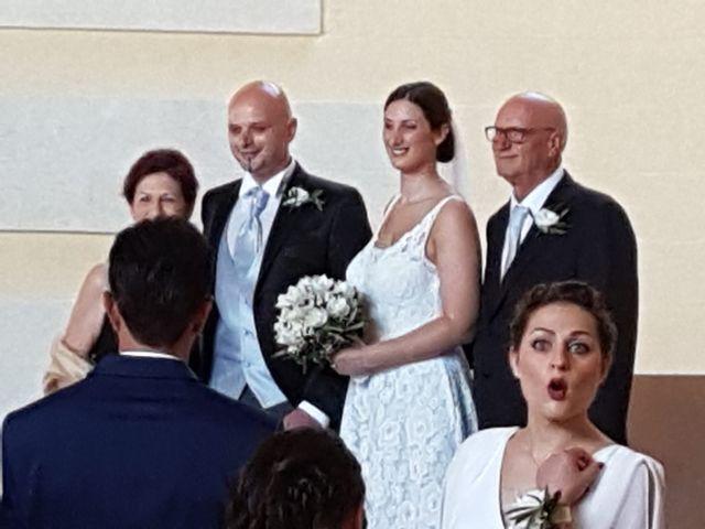 Il matrimonio di Matilde e Stefano a Fasano, Brindisi 6