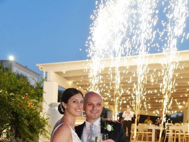 Il matrimonio di Matilde e Stefano a Fasano, Brindisi 7