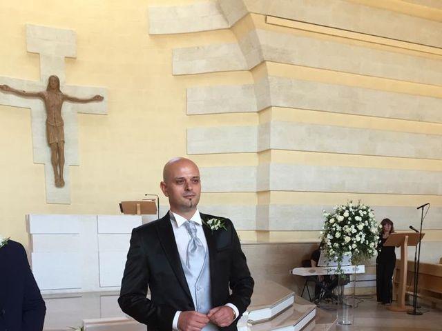 Il matrimonio di Matilde e Stefano a Fasano, Brindisi 10