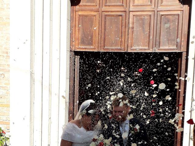 Il matrimonio di Gabriele e Nicholl a Vercelli, Vercelli 4