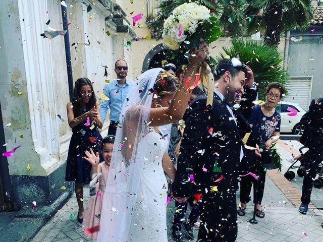 Il matrimonio di Lorenzo e Sara a Paternò, Catania 3