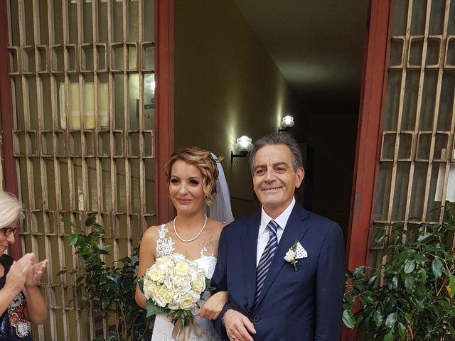 Il matrimonio di Lorenzo e Sara a Paternò, Catania 5