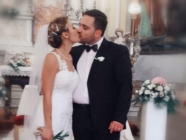 Il matrimonio di Lorenzo e Sara a Paternò, Catania 6