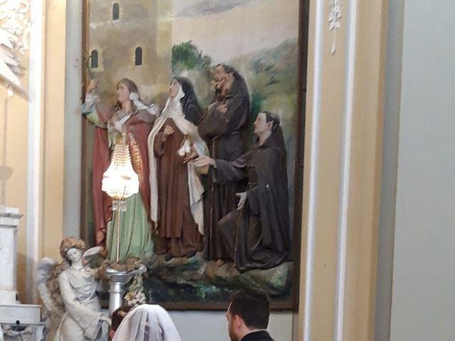 Il matrimonio di Lorenzo e Sara a Paternò, Catania 8