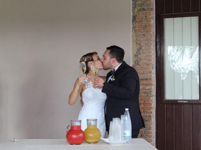 Il matrimonio di Lorenzo e Sara a Paternò, Catania 2