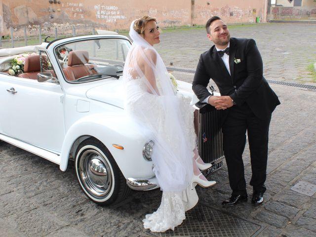 Il matrimonio di Lorenzo e Sara a Paternò, Catania 10