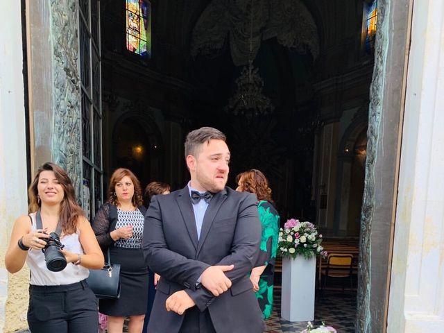 Il matrimonio di Lorenzo e Sara a Paternò, Catania 13