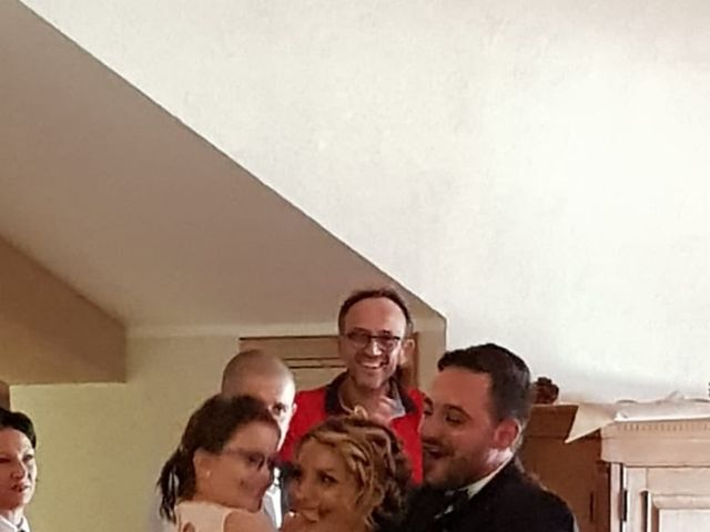 Il matrimonio di Lorenzo e Sara a Paternò, Catania 14