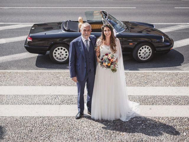 Il matrimonio di Andrea e Elisa a Villafranca di Verona, Verona 14