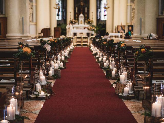 Il matrimonio di Andrea e Elisa a Villafranca di Verona, Verona 15